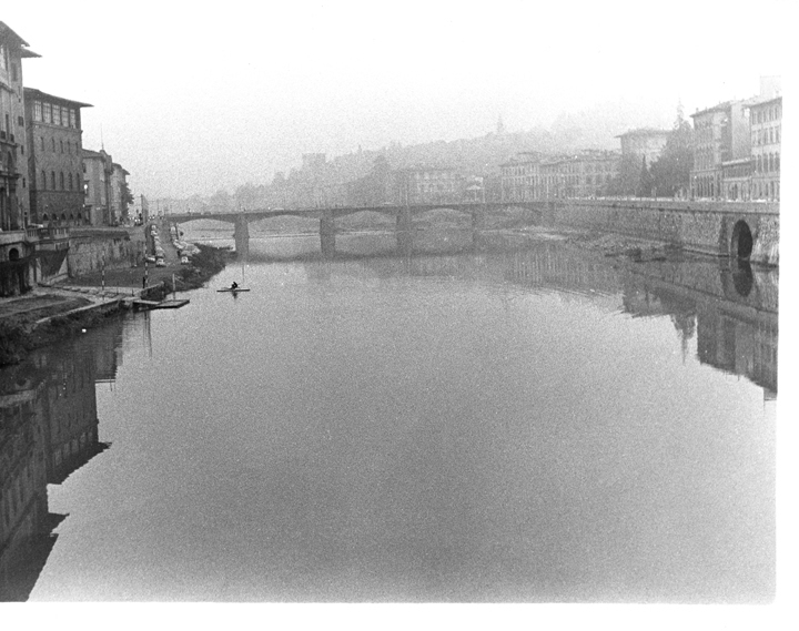 Arno i 1968