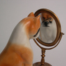 Dog mirror 06