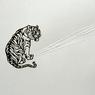 Tiger 01 detail
