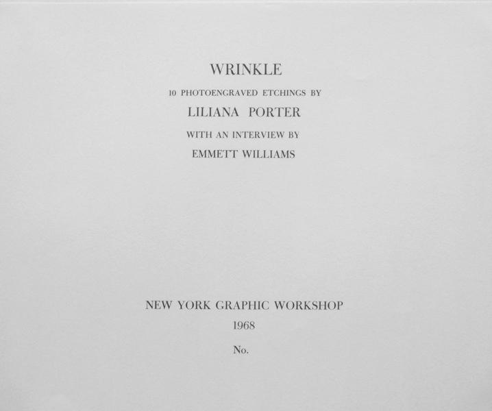 Wrinkle 68 title