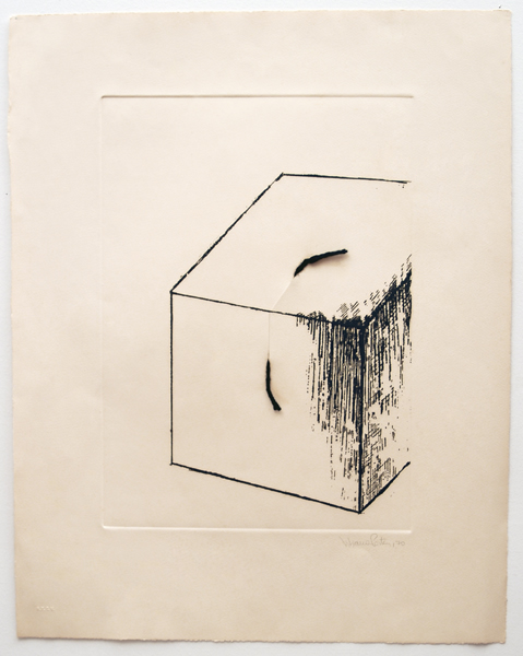 Untitled cube 70