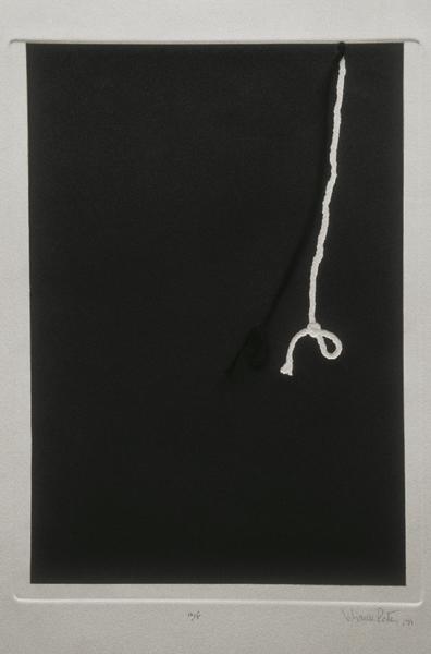 Black rope 71