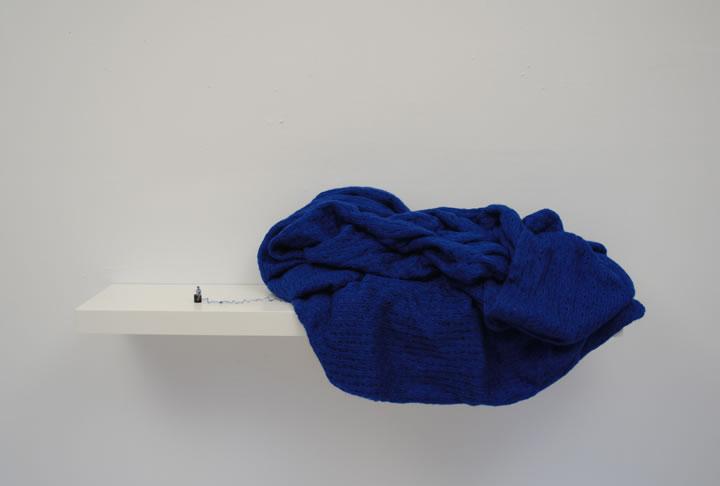 Forced labor weaver blue 3 08