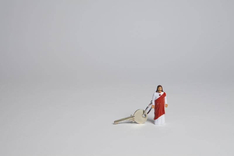 Keyholder 2011