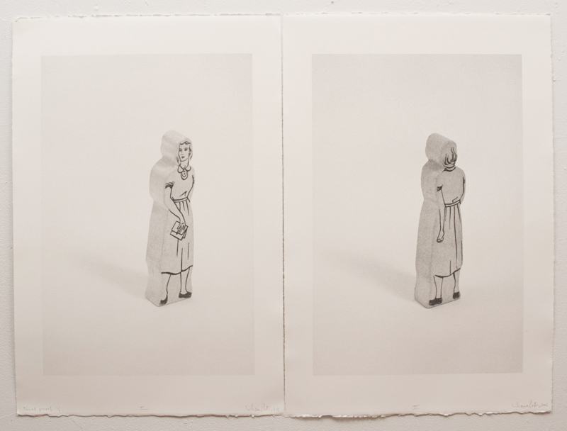 Diptych 2012
