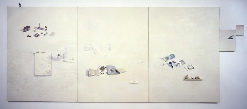 Triptych 86