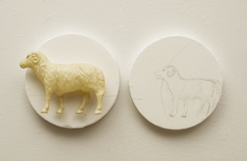 The copy sheep 2011