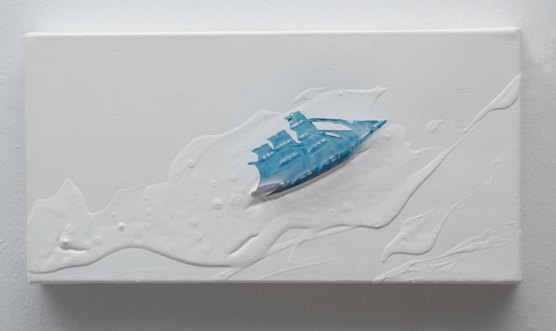 Untitled at sea 2012