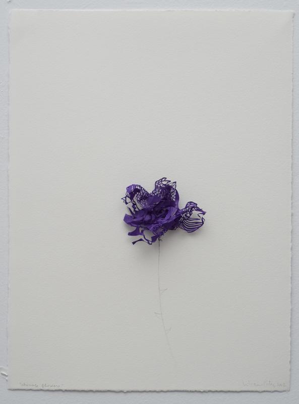 Chinese flower 2012