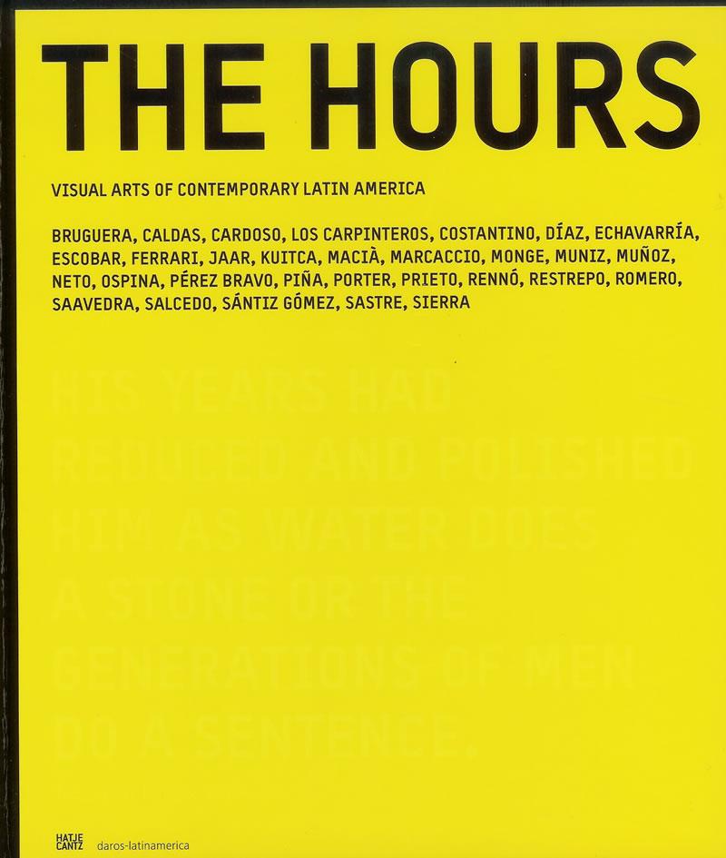 7 las horas daros latinamerica  2005  2006