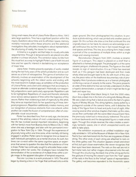 Timeline ostrander 09 1