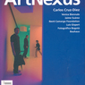 2009 artnexus review cover