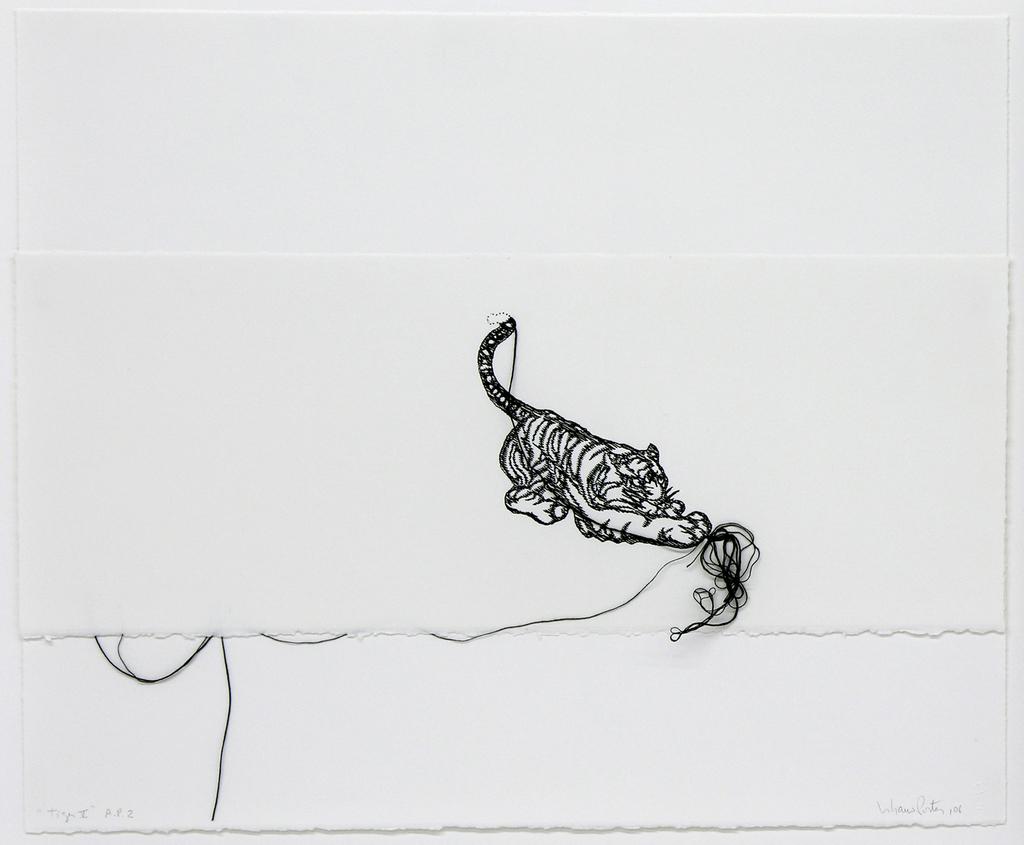 1  tiger v  01 digital embroidery