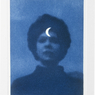 Magritte's 16 of september %28self portrait%29  75 photoetching copy