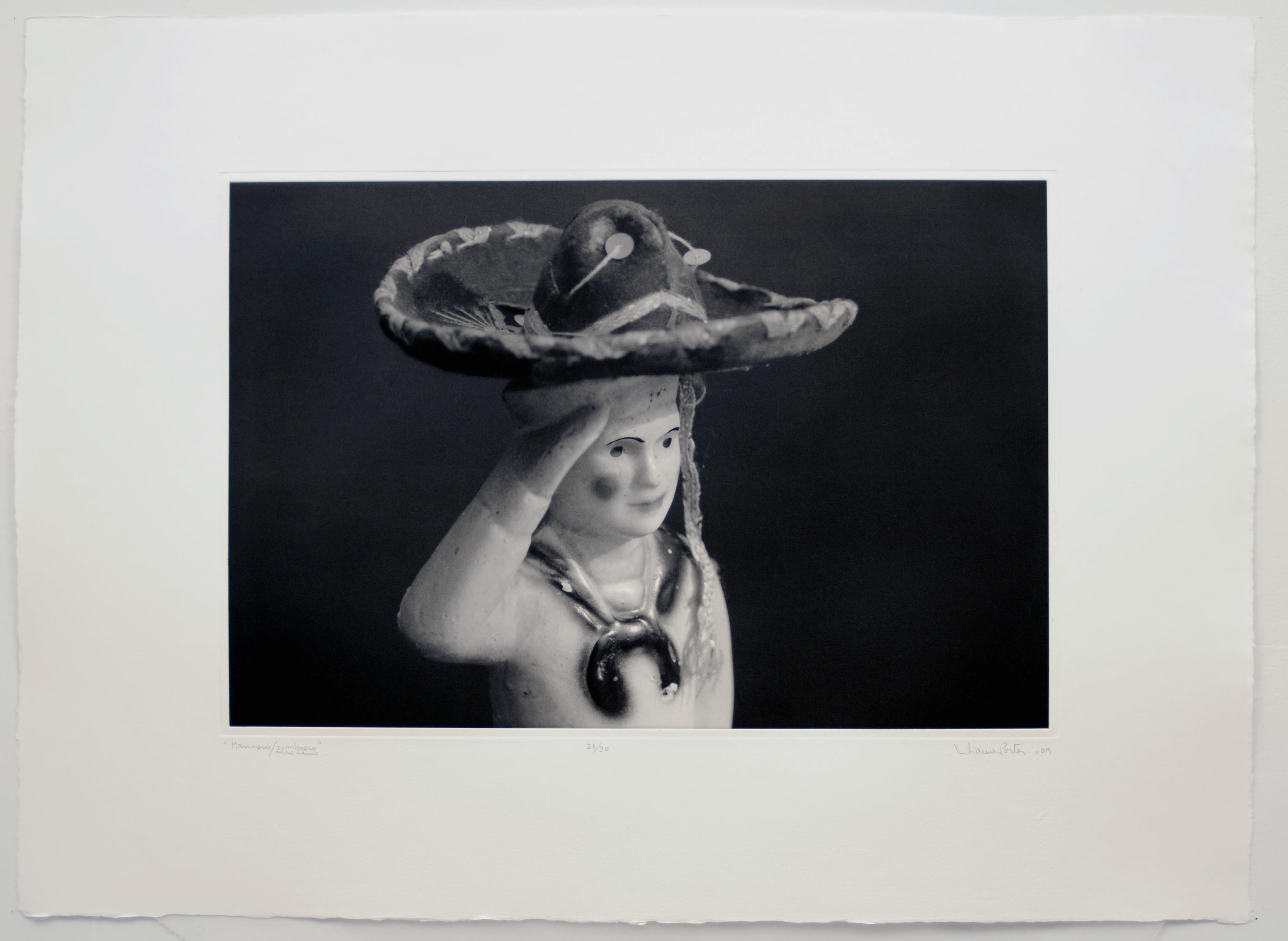 Marinero   sombrero mexicano