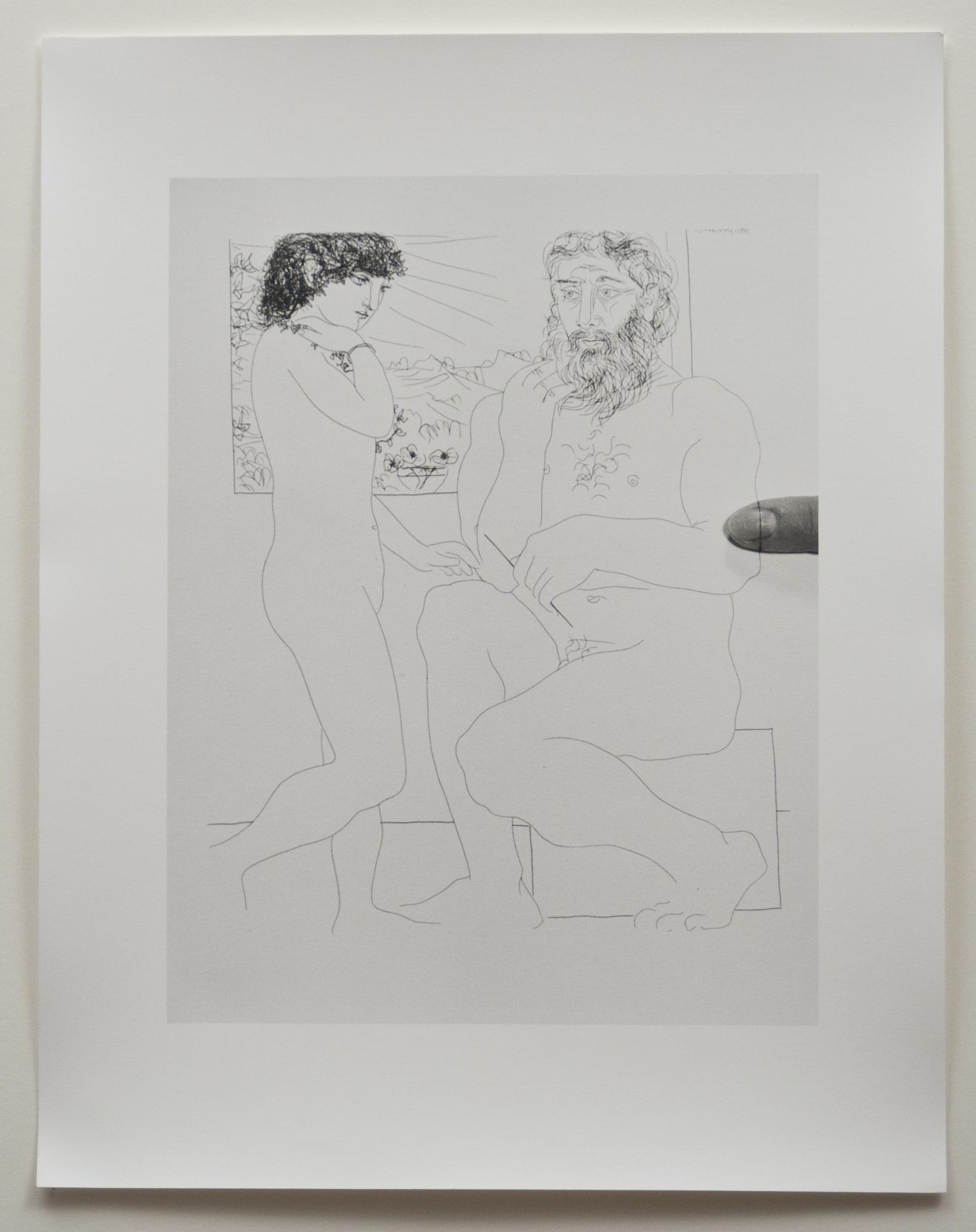 Picasso 1973 copy